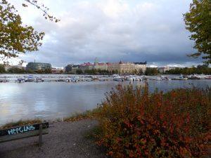 Helsinki Blog