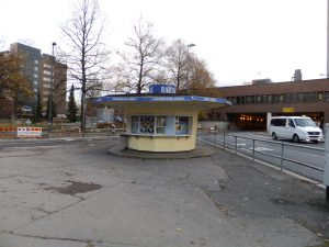 Finnland Blog
