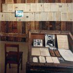 Ausstellung Moskauer Zeit in Prenzlauer Berg, Foto: © Arwed Messmer