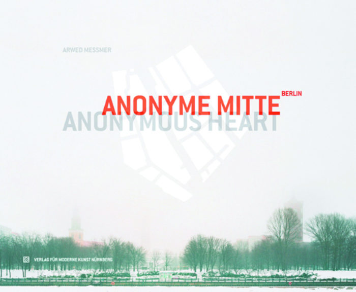 Cover Anonyme Mitte