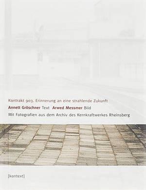 Cover Kontrakt 903. Erinnerung an eine strahlende Zukunft