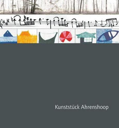 Cover Kunststück Ahrenshoop