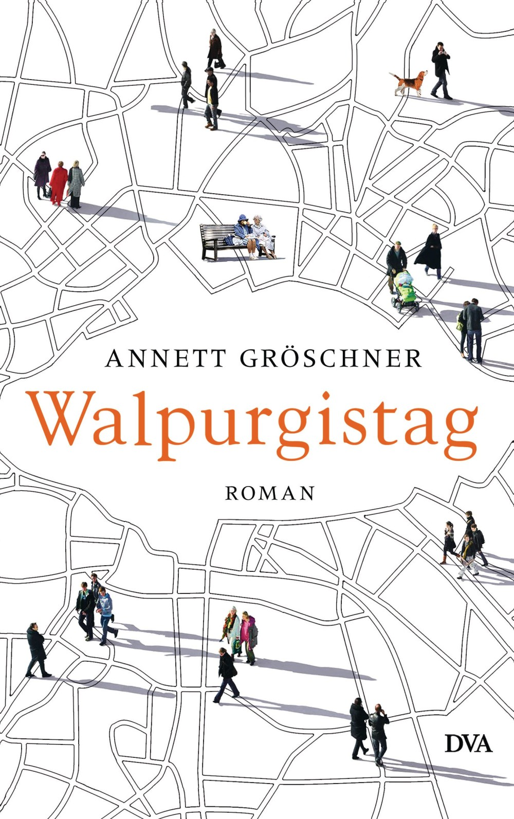 Cover Walpurgistag