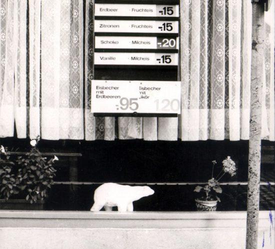 Eiszeit. Die Speiseeisproduktion in der DDR