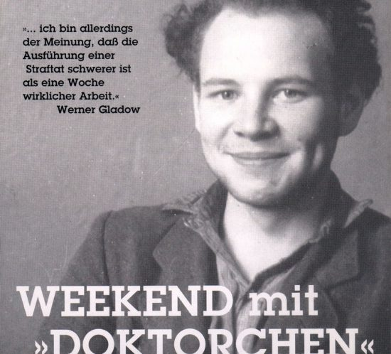 Doktorchens Lektüre. Weekend mit Doktorchen
